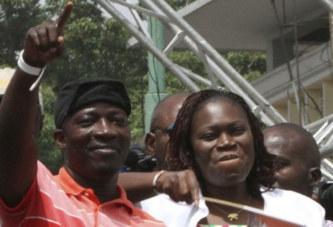 Côte d'Ivoire : Le procureur de la République donne des précisions sur les cas Simone Gbagbo et Blé Goudé