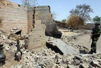 Terrorisme : Boko Haram commet un nouveau massacre dans le nord-est du Nigeria  