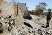 Terrorisme : Boko Haram commet un nouveau massacre dans le nord-est du Nigeria |
