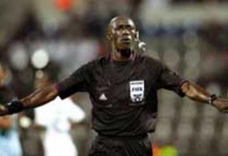 Match retour Algérie-Burkina : le sénégalais Badara Diatta au sifflet