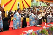 Congrès pour la démocratie et le progrès:Le parti reconnaissant à ses militants du Kadiogo
