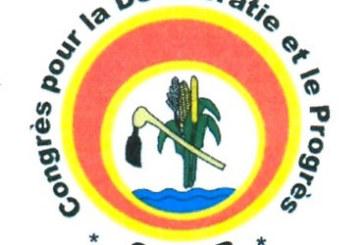 CDP Dandé : Des démissions