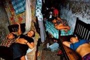 Ghana : Arrestation de 3 chinois trafiquants d'êtres humains