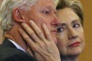 La sexualité de Hillary Clinton, objet de tous les fantasmes