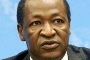 Blaise Compaoré n'exclut pas de briguer un autre mandat
