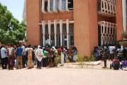 Concours directs 2014 de la Fonction publique Burkinabè : les sites de réception des dossiers à Ouagadougou du 19 au 31 Mai 2014