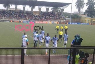 Côte d'Ivoire : La CAF retire deux clubs ivoiriens des coupes africaines