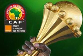 Candidature officielle du Gabon pour l'organisation de la CAN 2019