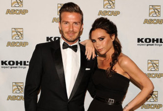 Divorce entre David et Victoria Beckham