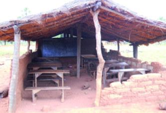 Construction d'infrastructures scolaires:  Des odeurs de «deal» à Moussodougou