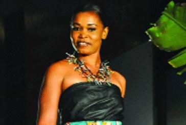 Défile de mode:Des créateurs valorisant les matériaux locaux
