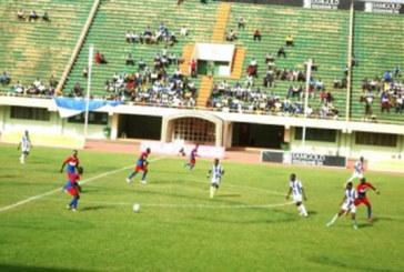 Football– Championnat national D1 et D2:  Début des hostilités le vendredi 25 Novembre à Bobo