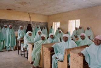 Des chasseurs sauvent une partie des écolières nigérianes enlevées