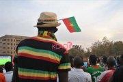 Algérie- Burkina Faso : Deuxième carton jaune du capitaine algérien,  la feuille de match officielle ne mentionne aucun avertissement, un oubli ?