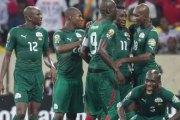 Vidéo - Mondial 2014: Arrivés à Blida, les Etalons du Burkina Faso empêchés de dormir