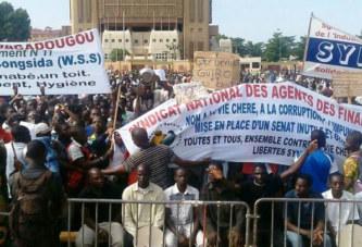 Situation nationale: Les burkinabè n'aiment pas l'État ! Et ce n'est pas normal…