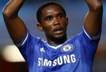 Samuel Eto'o Fils annoncé à Ouagadougou au mois de mai