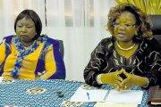 Déclaration des femmes du CDP