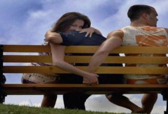 Les femmes sont aussi infidèles que les hommes
