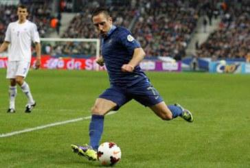 Mondial 2014: La France défiera l'Ukraine, «pas une partie de plaisir»