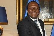 Gabon: Un ministre d'état fonctionnaire fantôme