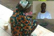 Gabon : Un jeune homme viole une vieille femme de 73 à Ntoum