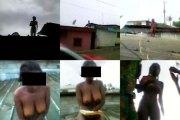 Gabon : Une jeune femme retrouvée nue à l'aube lisant sur un toit de son quartier