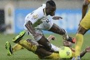 Football: 9 arbitres Ghanéens suspendus pour usage de faux documents