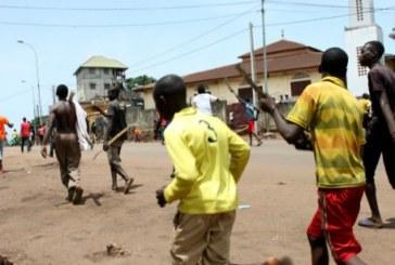 Les services secrets français et américains annoncent un coup d'Etat à Conakry