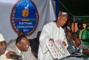 Guinée Législatives en Guinée : l'opposition se retire du comité de suivi des élections