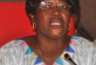 Haute cour de justice : Gisèle Guigma pour juger Blaise et les ministres