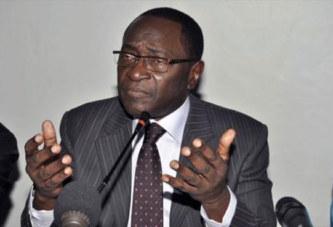 Hermann Yaméogo en liberté provisoire