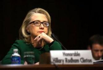 Hillary Clinton pourrait briguer la présidence des Etats-Unis