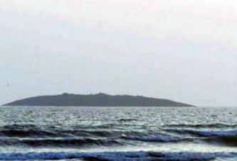 Pakistan : Une île surgie de la mer suite au tremblement de terre