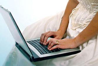 Internet relance les mariages
