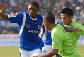 Indonésie: Mort subite du joueur camerounais Salomon Bengondo