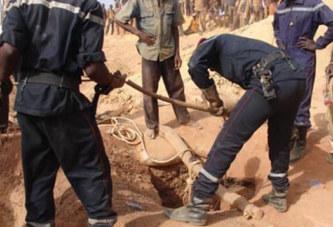 Inondation d'une mine artisanale au Burkina : huit corps retrouvés