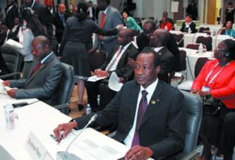Ve TICAD : Coopération Japon-Afrique:Un nouveau quinquennat de 32 milliards de dollars