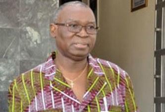 On murmure- Situation nationale: L'ancien président Jean-Baptiste Ouédraogo sort de son silence