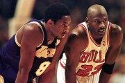 NBA - Jordan aurait battu LeBron, pas Kobe