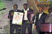 FOOTBALL CAF : Les 10 meilleurs footballeurs Africains sont…