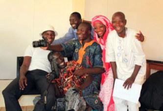 Centre de photographique de Ouagadougou(CPO):  Franc succès de l'atelier international