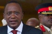CPI - Kenya : Uhuru Kenyatta est autorisé à ne pas assister de façon continue à son procès
