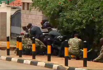 """Kenya: un des assaillants """"serait une femme blanche"""""""