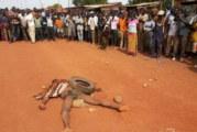 Koudougou : « Il n'y a pas de disparition de sexes »