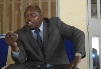 Maxime Kaboré, président du PIB : «J'accepterai d'être nommé sénateur par Blaise»