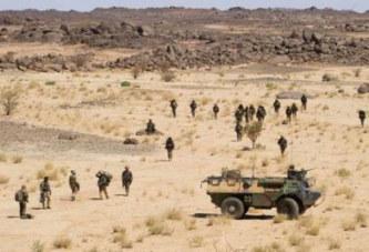 MALI:     Qui dit que la guerre est finie ?
