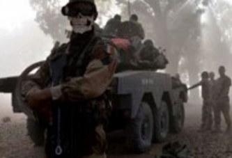 Les soldats français quitteront au Mali après les Législatives
