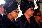 Testament de Mandela : 50 pourcent de sa fortune à Graca Machel, rien pour Winnie