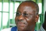 Burkina Faso : Marin Casimir Ilboudo, ancien maire de Ouagadougou toujours dans l'attente d'une liberté provisoire.